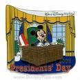 Mickey Mouse President