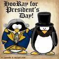 Penguin Presidents