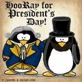 Penguin Presidents