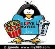 Movie Penguin