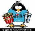 Movie Penguin