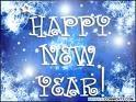 New Year Snow