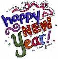 Happy New Year 1