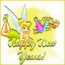 Happy New Tink